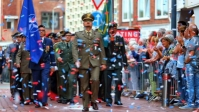 Ticker Tape Parade Brunssum