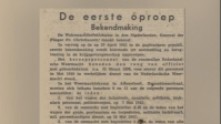 De April-meistaking van 1943