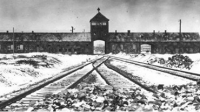 27 januari: Auschwitz bevrijd, internationale herdenking Holocaust